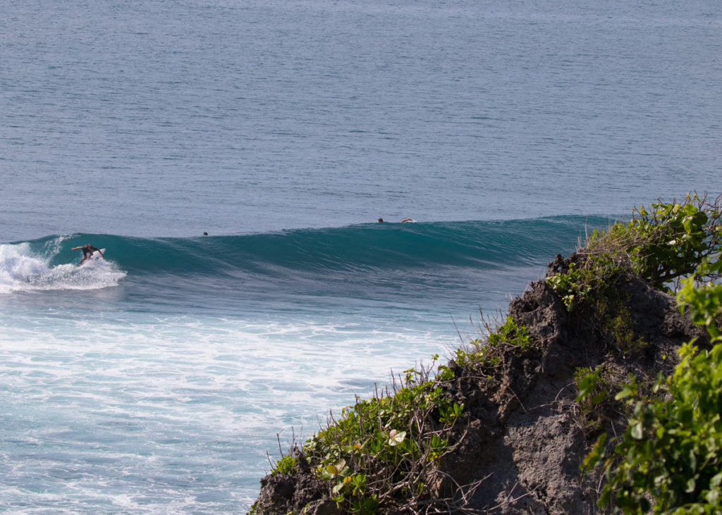 bali surf travel guide